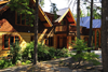 Private accommodation for Whistler, B.C.